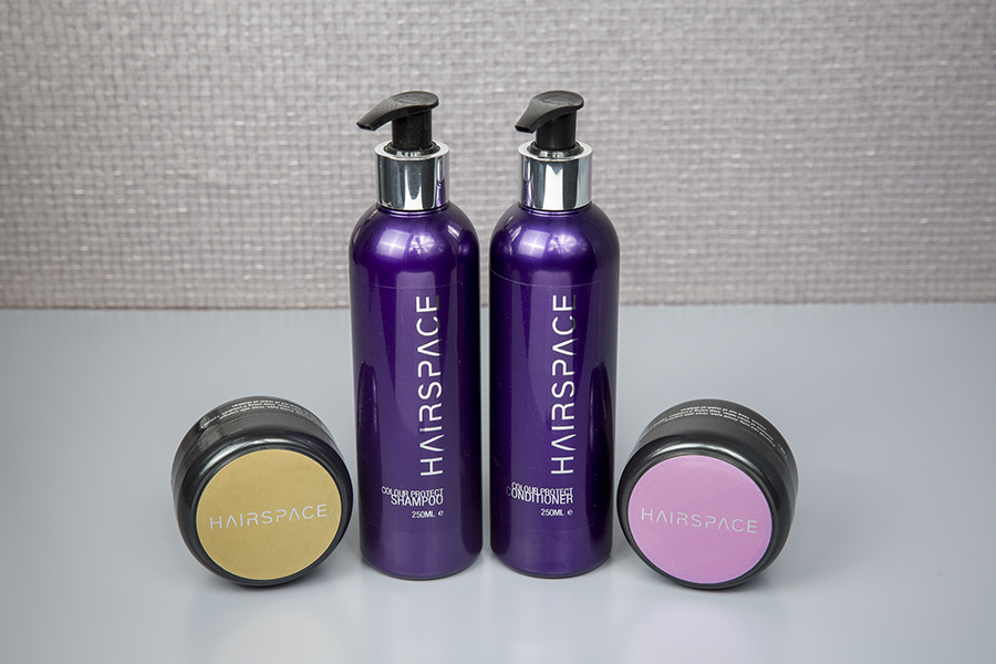 Hairspace Colour Protect Products