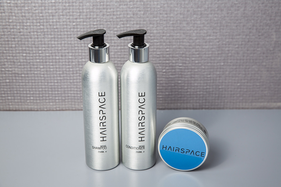 Hairspace Mens Products