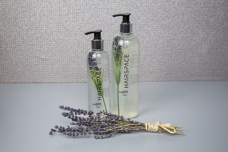Hairspace Organic Products